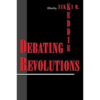 Debate sobre revoluciones por revoluciones de debates - libro 9780814746578