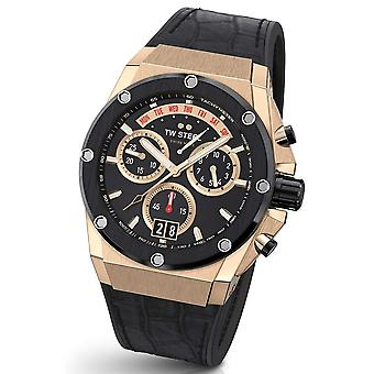 TW Steel Chronograph mens watch Ace113 Genesis 44 mm