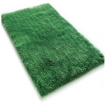 Tæpper-Tom Tailor Soft Shaggy - grøn