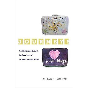 Journeys - Resilience and Growth for Survivors of Intimate Partner Abu