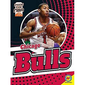 Chicago Bulls by Josh Anderson - 9781489646798 Book
