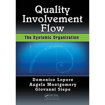Quality - Involvement - Flow - The Systemic Organization by Angela Mon