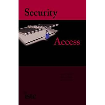 Security vs. Access - Balancing Safety and Productivity in the Digital