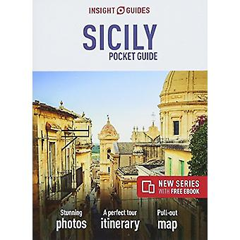 Insight Guides Pocket Sicily (Travel Guide with Free eBook) by Insigh