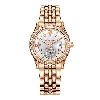 Timothy Stone femmes s HUSTON or rose Watch