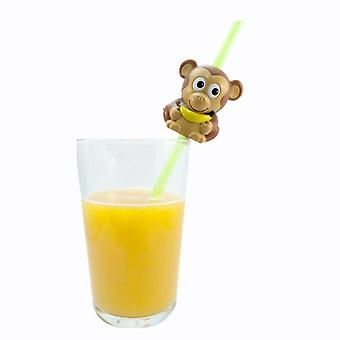 Sip n' Sound Straw, Monkey