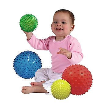 Edushape sensoriska bollar