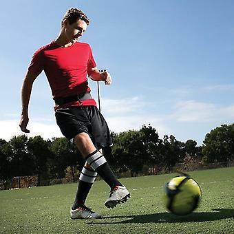 SKLZ Star Kick Solo Football Training Practice Aid with Waistband