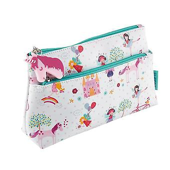 Copii unicorn utilitate washbag