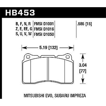 Hawk Performance HB453G.585 DTC-60