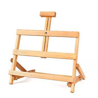 KIELDER Wooden Artists' Table Easel A3