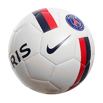 2019-2020 PSG Nike supporters Football (wit)
