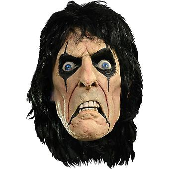 Alice Cooper Mask For Adults