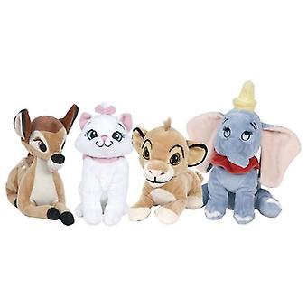Quiron Stdo Animal Friends 18 Cm