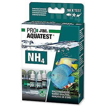 JBL ProAquaTest Ammonia NH4 Water Test Kit