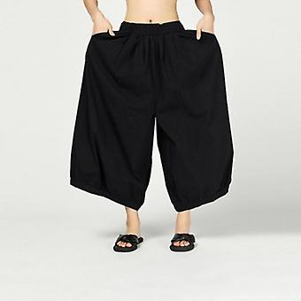 Wide Leg  Confortable Pants