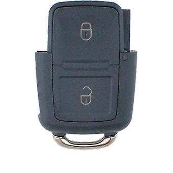 Volkswagen VW Passat Jetta 2 Button Remote Key Bottom Part Shell/Case