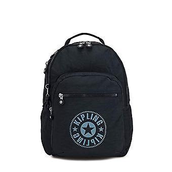 Kipling CLAS SEOUL Backpack - 45 cm - 25 liters - Blue (Lively Navy)