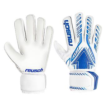 Reusch Arrow SD Open Cuff Junior Goalkeeper Gloves