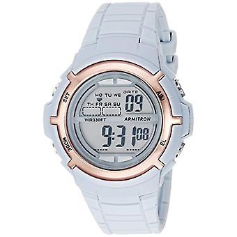 Armitron Clock Donna Ref. 45/7045PBL