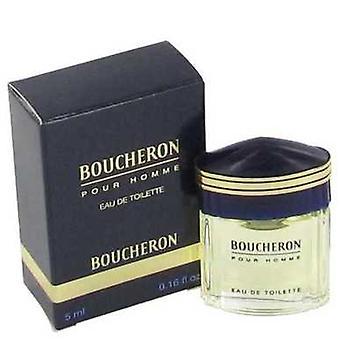 Boucheron By Boucheron Mini Edt .15 Oz (men) V728-417597