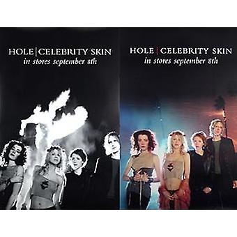 Loch | Celebrity Skin Original Musik Poster