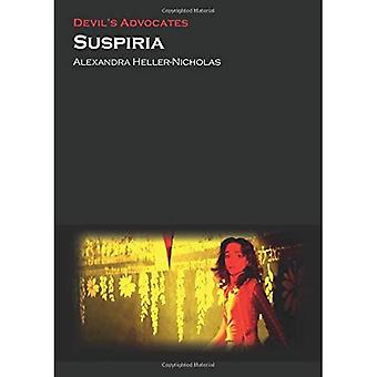 Suspiria (Devil's Advocates)