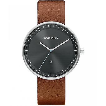 Jacob Jensen Men's Watch 275