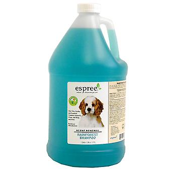 Espree Rainforest Shampoo