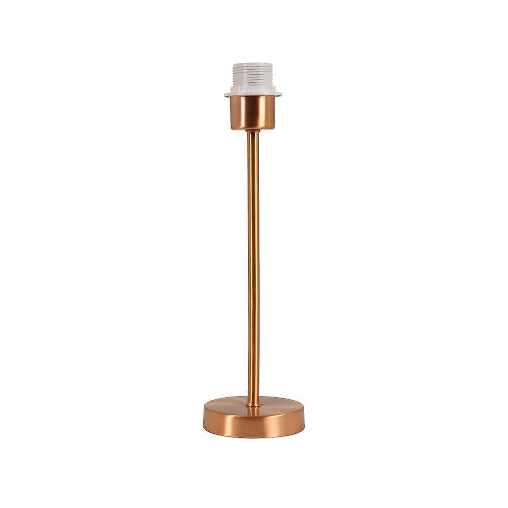 Light & Living Lamp Base Ø10X38 Cm Houston Rose Gold