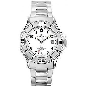 Certus Steel horloge 616801-heren