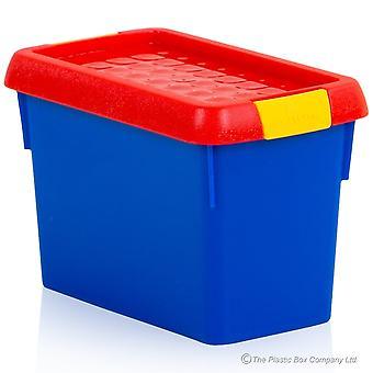 Wham Storage 400ml Wham Clip Boîte en plastique avec couvercle 1.02