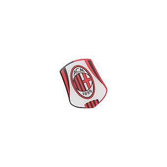 AC Milan Official Metal Football Crest Pin Badge