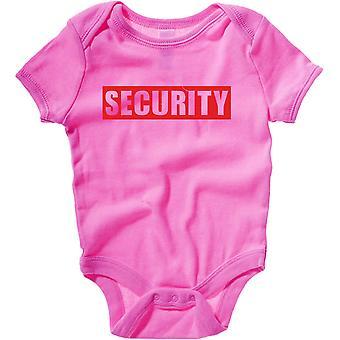 Body neonato rosa raspberry dec0291 security