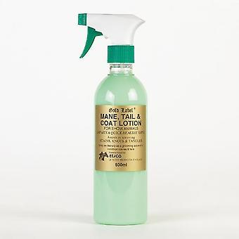 Gold Label - Mane Tail & Coat Lotion Spray
