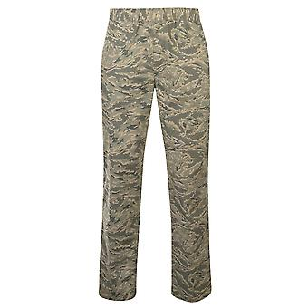 Brixton Mens Gents Loose Lightweight Cotton Elasticated Pants Trousers Bottoms