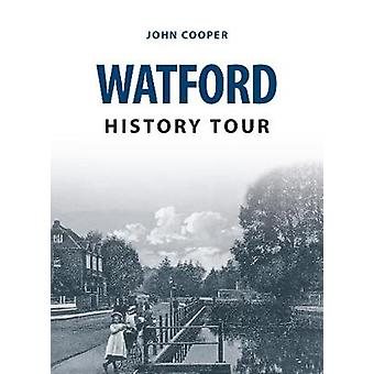 Watford History Tour by John Cooper
