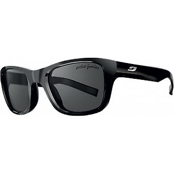 Julbo Reach Noir Brillant Polar Kids Gris