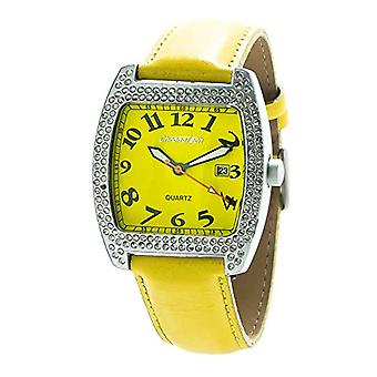 Chronotech Clock Woman ref. CT7435-05