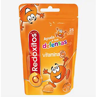 Redoxon Redoxitos Vitamin C 25 Soft Pearls