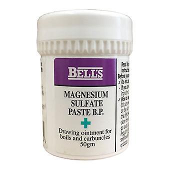 Campane Magnesio Sofato Pasta