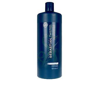 Sebastian Twisted Conditioner Elastic Detangler For Curls 1000 Ml Unisex