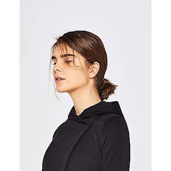 AURIQUE Femmes-apos;s Wrap, Noir, 14 (taille: Grand)