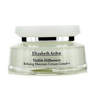 Elizabeth Arden Différence visible Raffinage Moisture Cream Complex 100ml/3.4oz