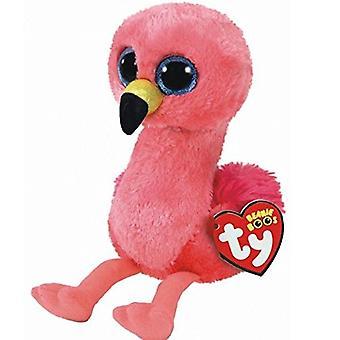 TY Beanie Boo - Gilda Flamingo