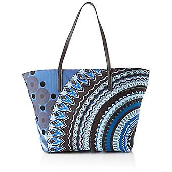 Desigual 19WAXAAQ Women's shoulder bag 29.5x12x31 cm (B x H x T)
