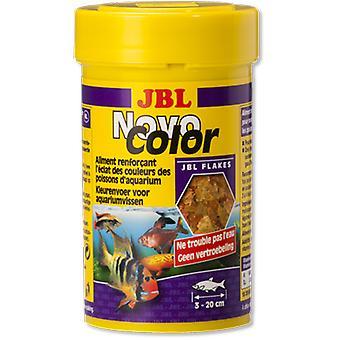 JBL NovoColor (Fish , Food , Warm Water)