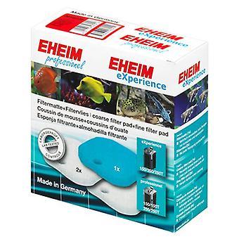 Eheim Set sponges Experience (Fish , Filters & Water Pumps , Filter Sponge/Foam)