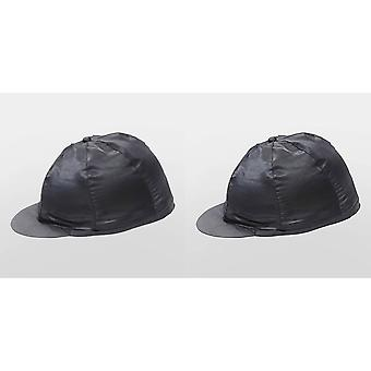 Hy Satin Silks Hat Cover