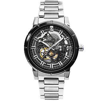 Pierre Lannier Watch Watches AUTOMATIC 321C131 - Men's Watch